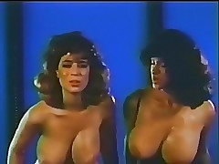 Christy Canyon porr video - vintage xxx serier