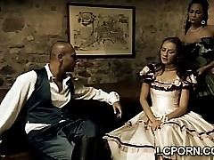Sexy free clips - vintage-Familie tube
