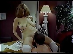 Christy Canyon de vidéos porno - vintage xxx comics